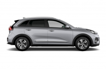New Niro PHEV