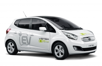 Electric Venga