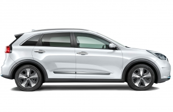 All-New Niro PHEV