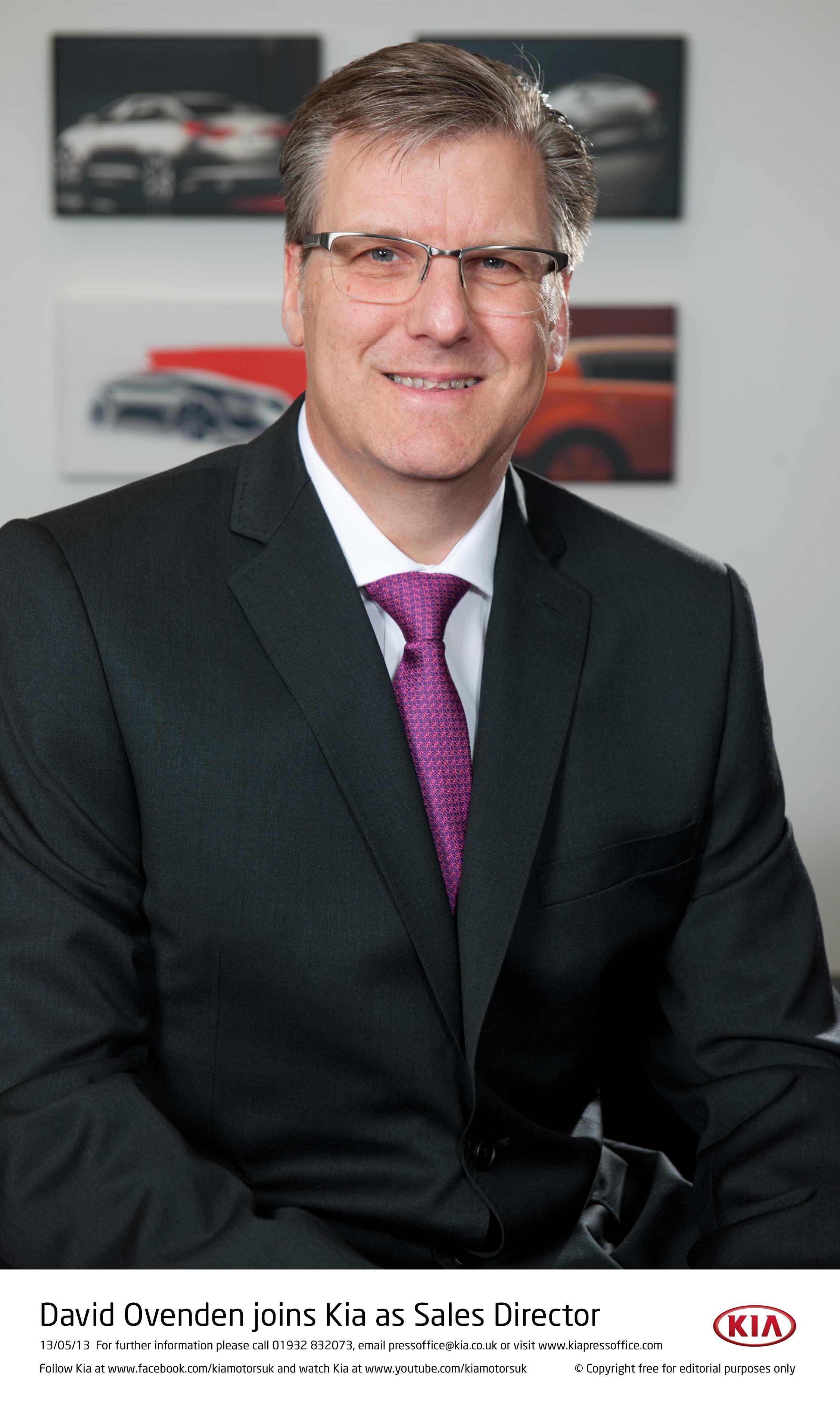 David Ovenden