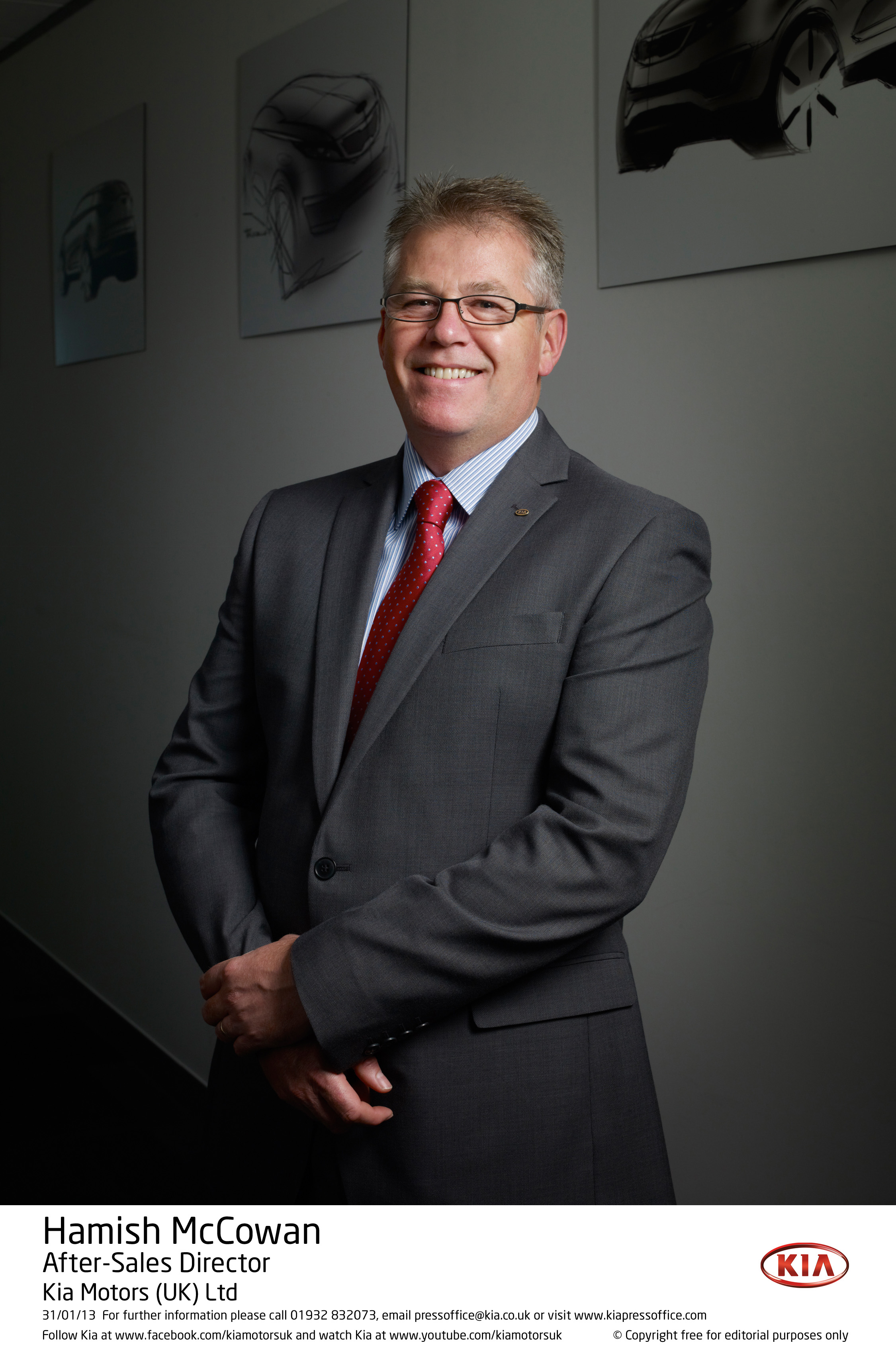 Hamish McCowan