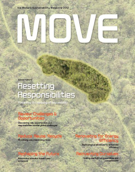 2012 Environmental & Social Report